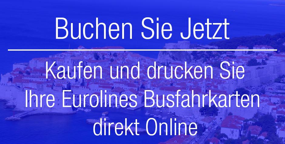 Jetzt online buchen