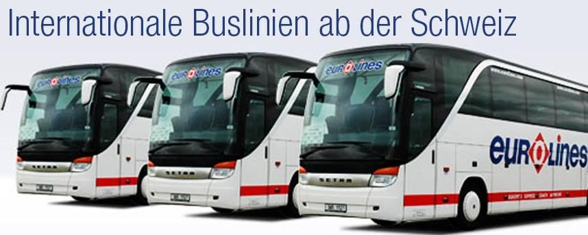 eurolines24.ch-Internationale-Buslinien-Schweiz-Kroatien